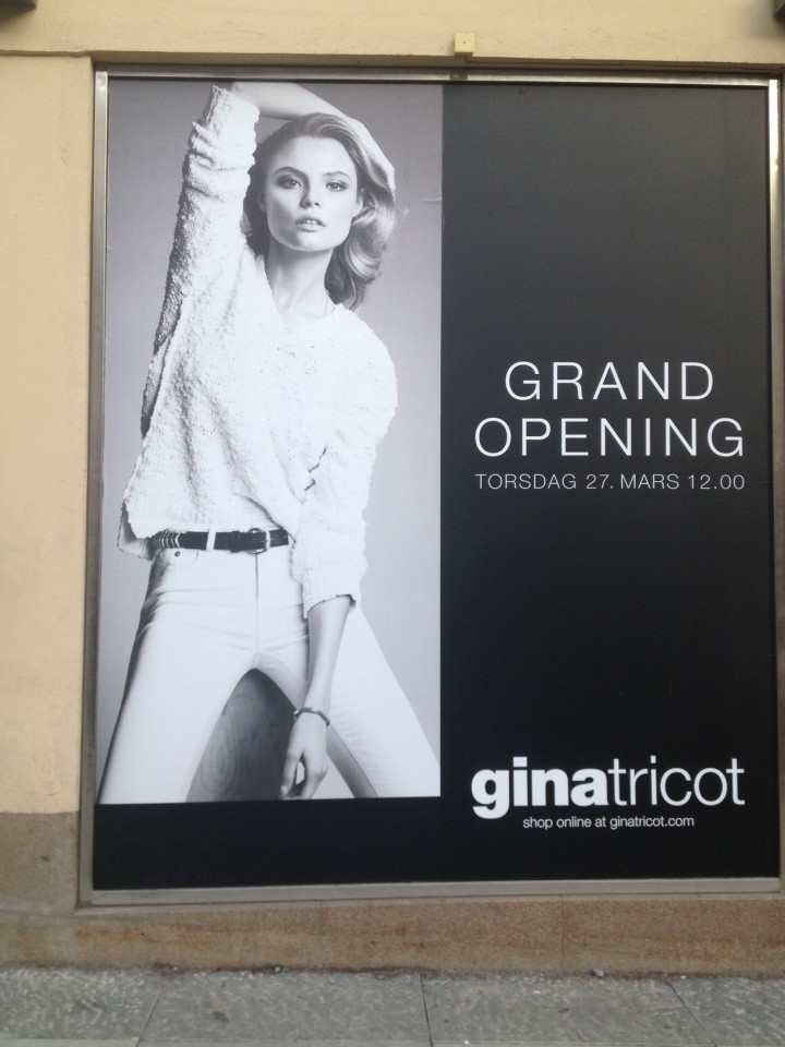 Gina_Tricot_grand_opening