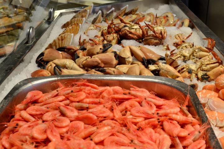 ferske-reker-og-krabber