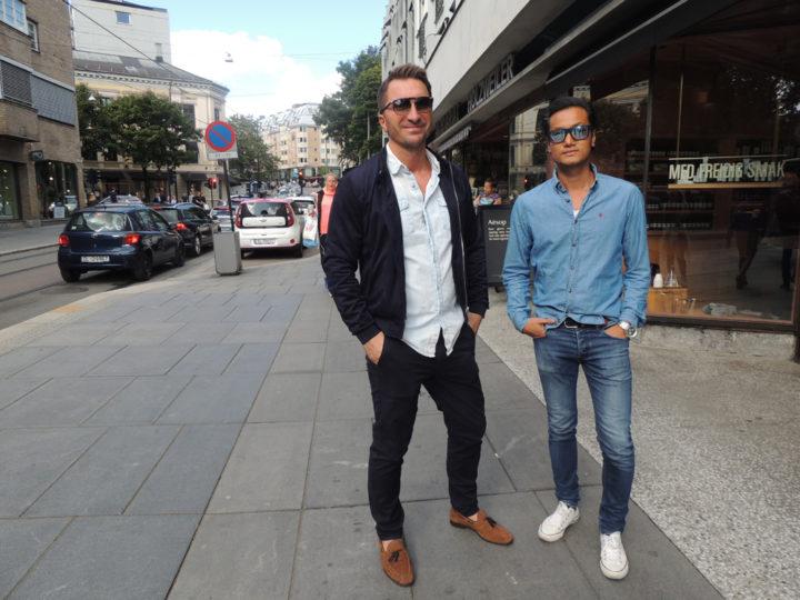 Alexander og Marcus1