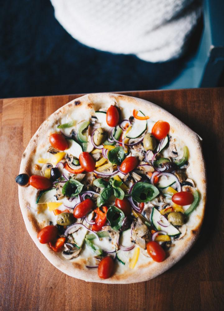 La Såda_Pizza