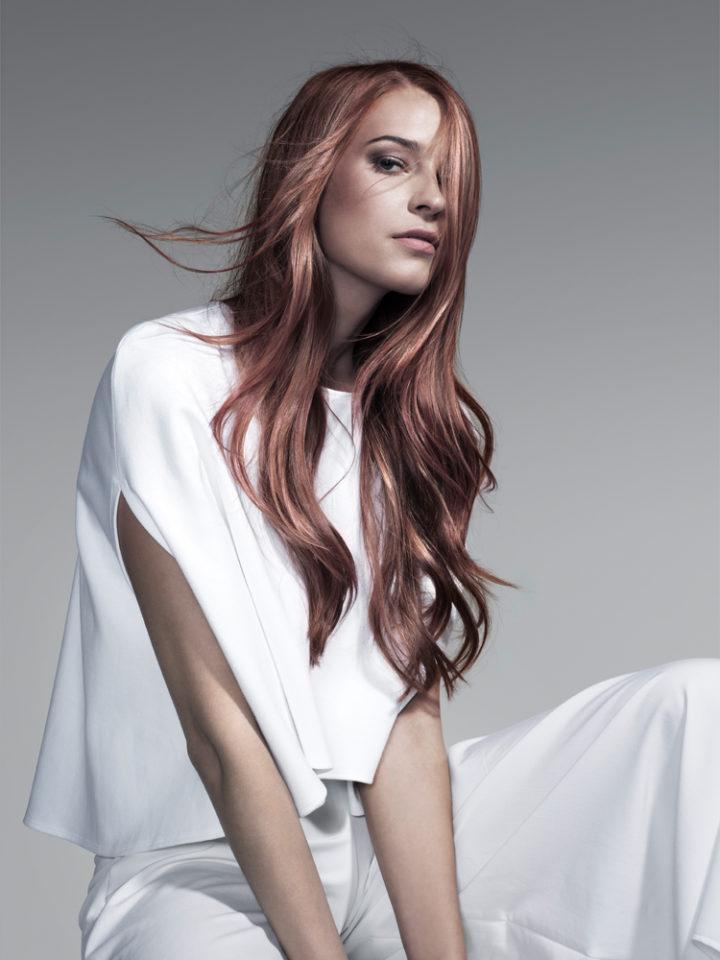 Nikita Hair 2017 høst 1