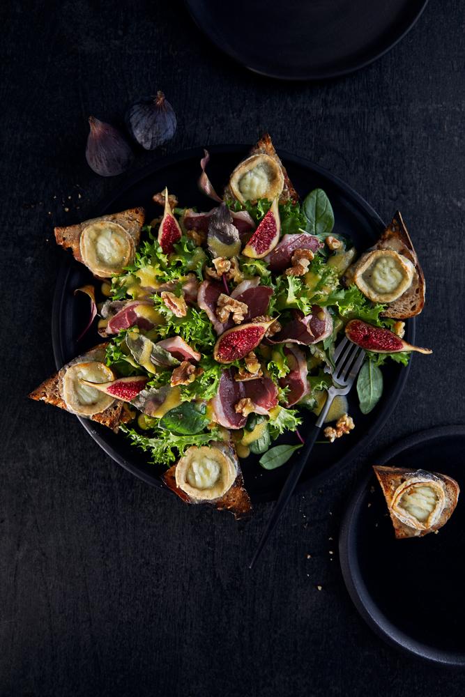 Fransk salat m r├©kt and_DoneT