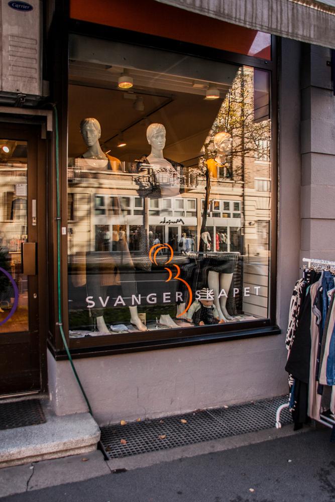 Velkommen til Svangerskapet sitt 40 års- jubileum med gode tilbud både i butikk og på nett (Konflikt for Unicode-koding (1))
