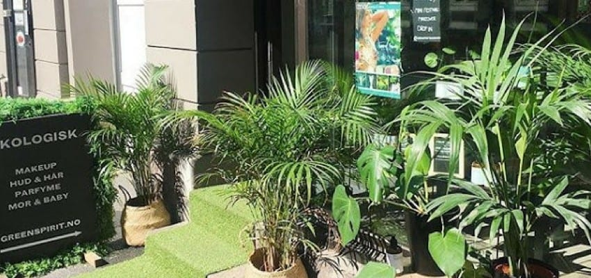 Green Spirit Concept Store