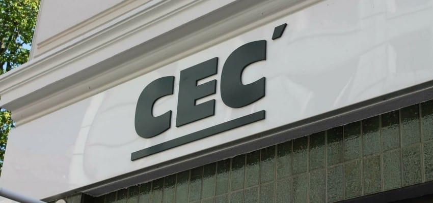 CEC Frisører Bogstadveien