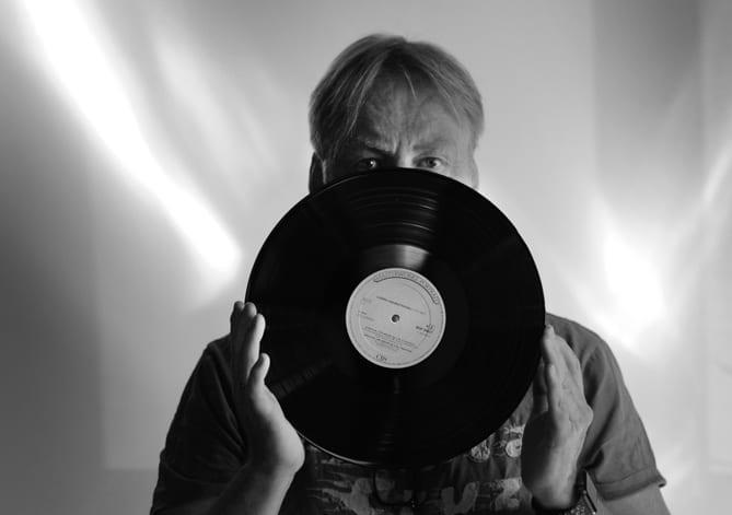 Utestående Lenge leve vinyl! - Bogstadveien QH-76