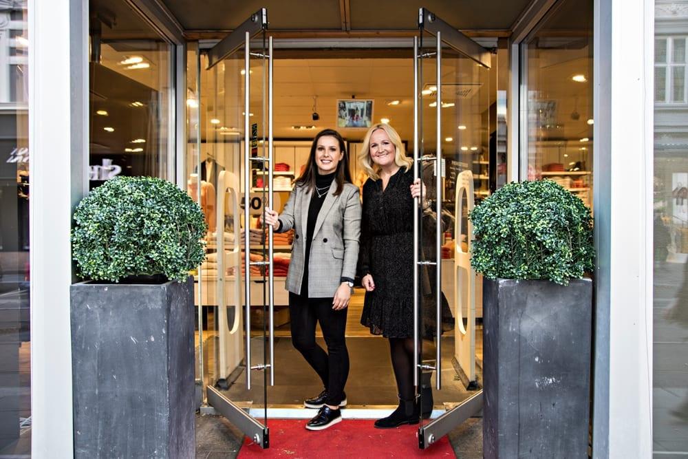 norsk design butikk