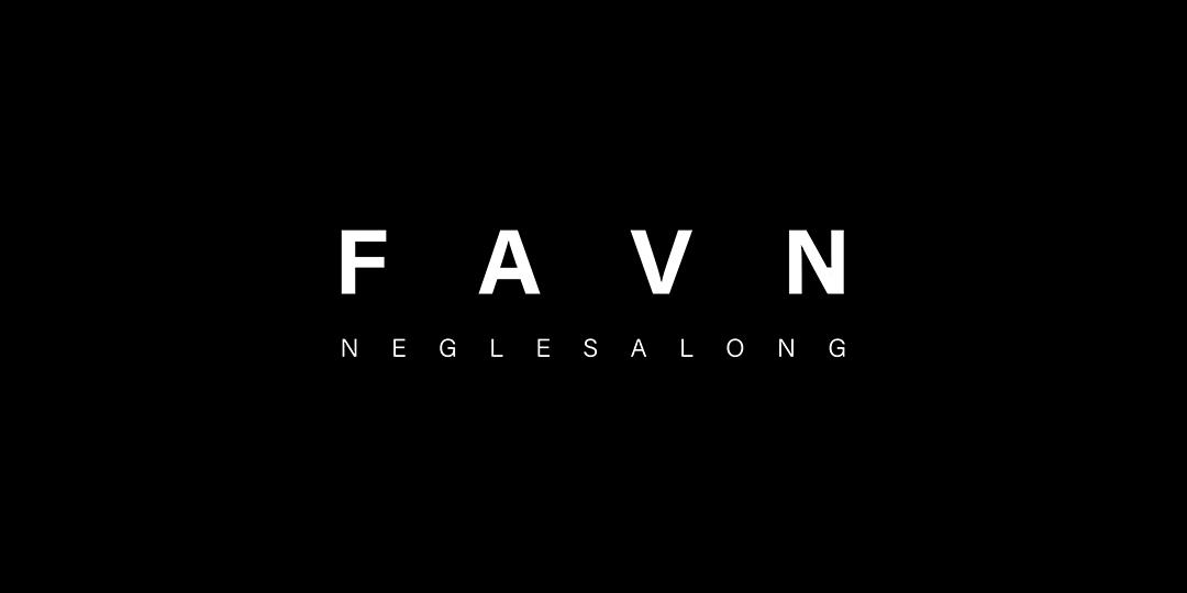 Favn neglesalong
